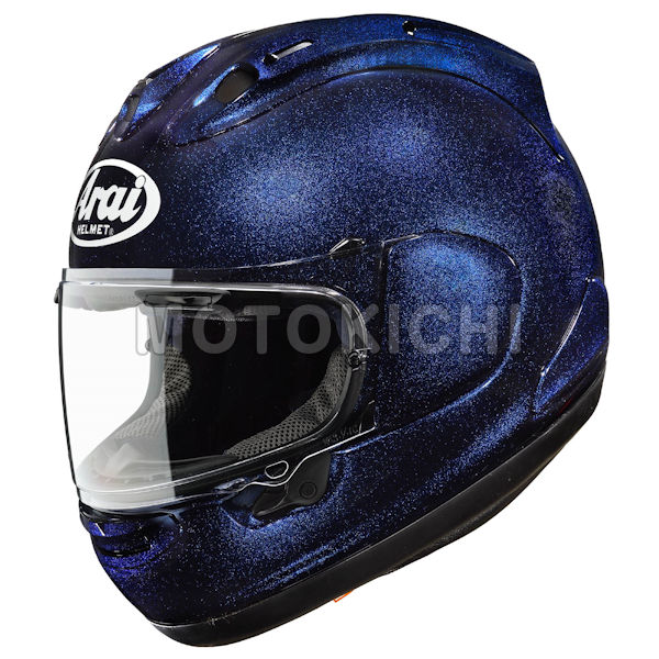 【東単オリジナル】 RX-7X GLBL RX-7X 'RX-7X' フルフェイスヘルメット グラスブルー