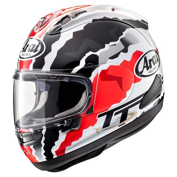 Arai RX-7X ドーハン DOOHAN TTフルフェイスヘルメット アライ RX-7X