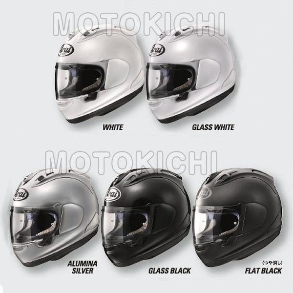 Arai アライ RX-7X 'RX-7X' フルフェイスヘルメット