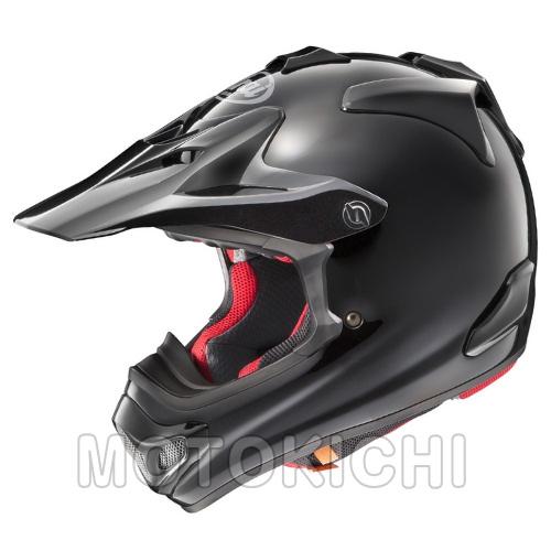 Arai V-CROSS 4 アライヘルメット ブラック 'V-CROSS 4' Vクロス4
