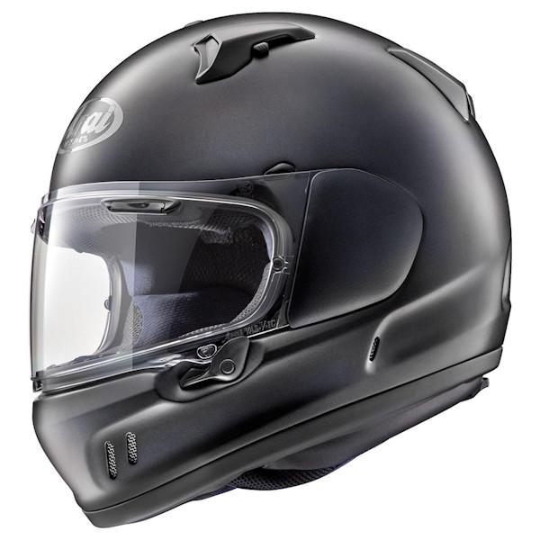 ARAI XD フラットブラック フルフェイスヘルメット