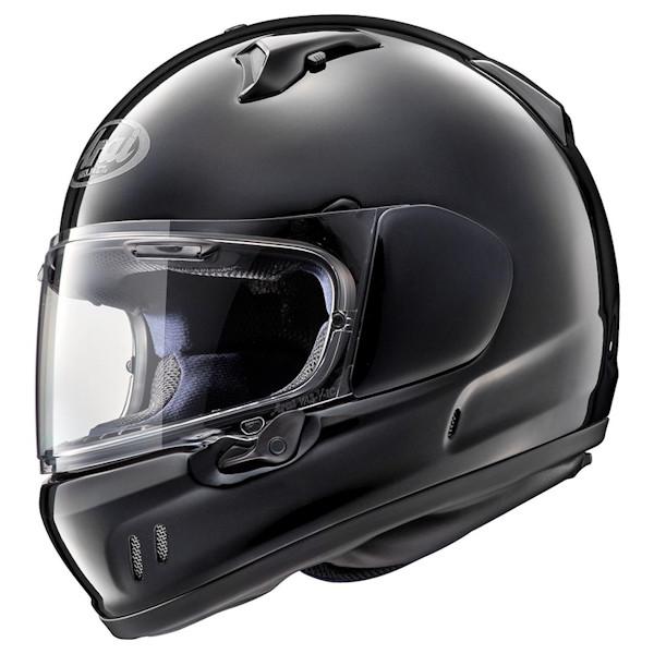 ARAI XD グラスブラック フルフェイスヘルメット