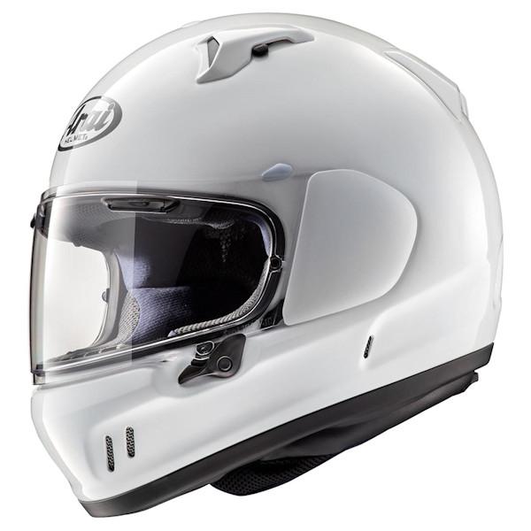 ARAI XD グラスホワイト フルフェイスヘルメット