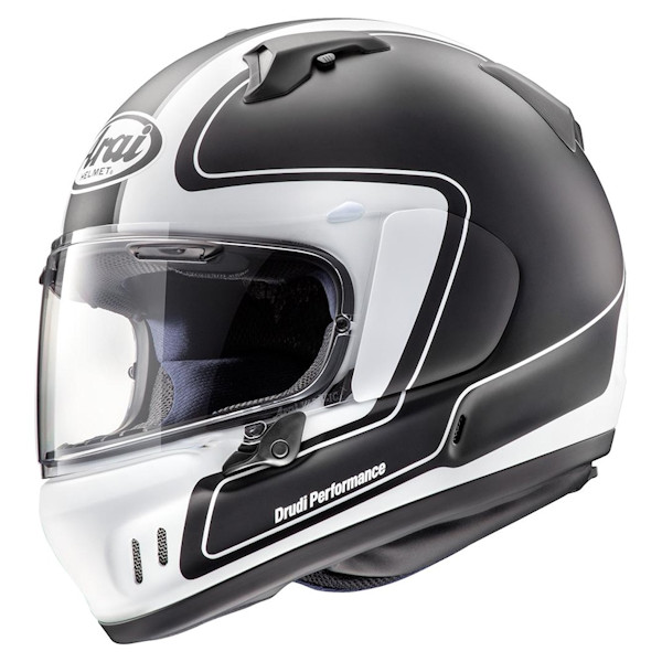 ARAI XD OUTLINE ブラック アウトライン フルフェイスヘルメット