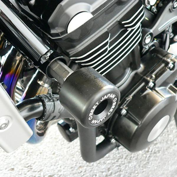 【大放出セール】 ビート Z900RS BEET 0618-KE3-ST マシンプロテクター 0618-KE3-ST ショートタイプ ビート KAWASAKI Z900RS, 久住町:ddff6028 --- canoncity.azurewebsites.net