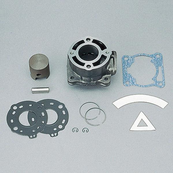 デイトナ DAYTONA 95128 68.8cc ビッグボアキット ヤマハ TZR50R TZM50R RZ50 (旧品番 13057)