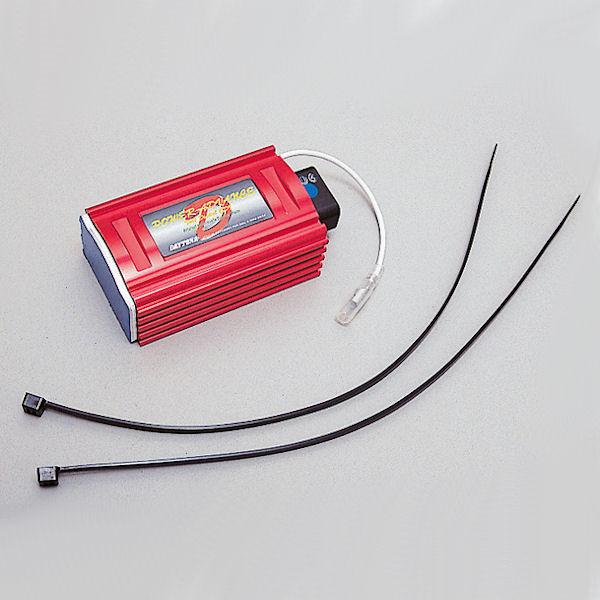 デイトナ DAYTONA 35103 パワーアドバンス フルデジタル CDI リモコンJOG JOG/C/ポシェ/アプリオ ビーノ