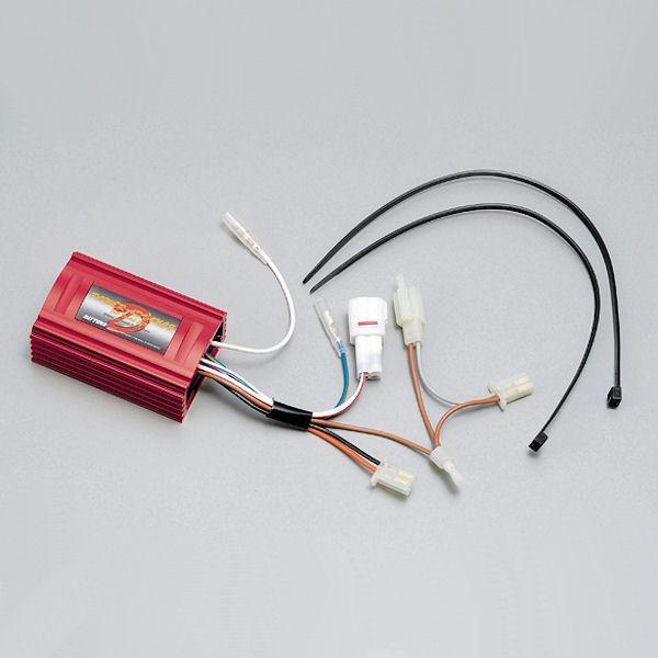 デイトナ DAYTONA 48784 パワーアドバンス フルデジタル CDI BW'S100(台湾仕様4VP3/4/9/A)