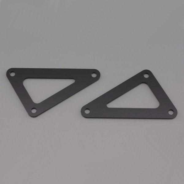 デイトナ DAYTONA 65112 リヤローダウンリンクロッド 25mmダウン ヤマハ FZ1('06~'08) FAZER8('11) FZ1 FAZER GT('12)
