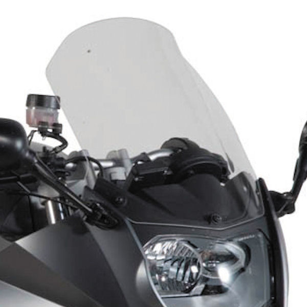デイトナ DAYTONA 65890 GIVI エアロダイナミックスクリーン クリア D332ST H450×W320mm BMW F800S/ST