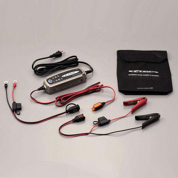 デイトナ DAYTONA 91497 バッテリー充電器 JS3300 サルフェーション機能付
