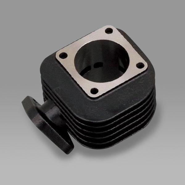 デイトナ DAYTONA 47500 シリンダー(48mm) ビッグボアキット(45415)補修用 ライブDIO