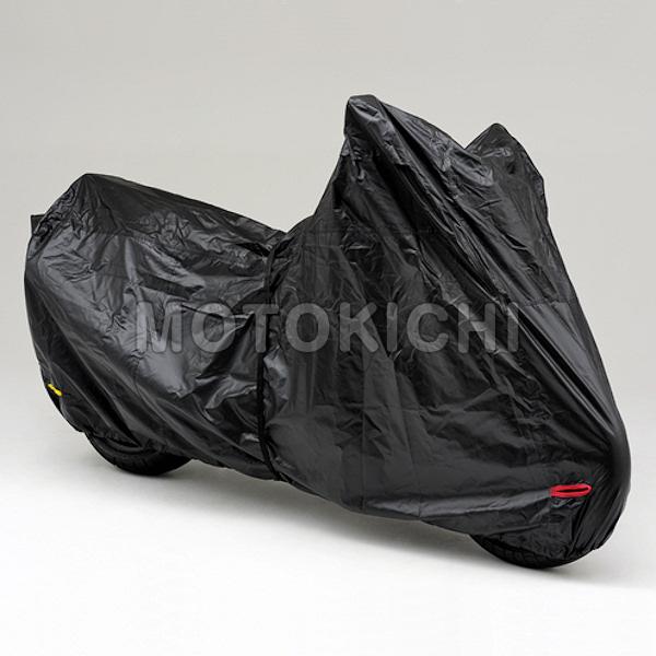 デイトナ DAYTONA 97942 車体カバー ブラックカバー スタンダード2 LLサイズ CB400SF GSR400 ゼファー400他 旧品番 77515