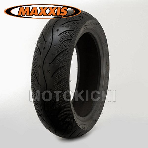 デイトナ DAYTONA 79724 MAXXIS マキシスタイヤ MA-FD ミニバイクハイグリップ 130/70-12 62L TL 12インチ リア