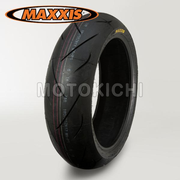 デイトナ DAYTONA 79732 MAXXISタイヤ MA-PS SuperMaxx Sport 190/50ZR17 73W TL 17インチ リア