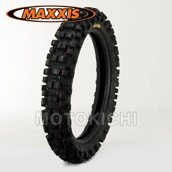 デイトナ DAYTONA 79754 MAXXIS M7305 Maxxcross IT オフロード 80/100-12 50M 12インチ リア
