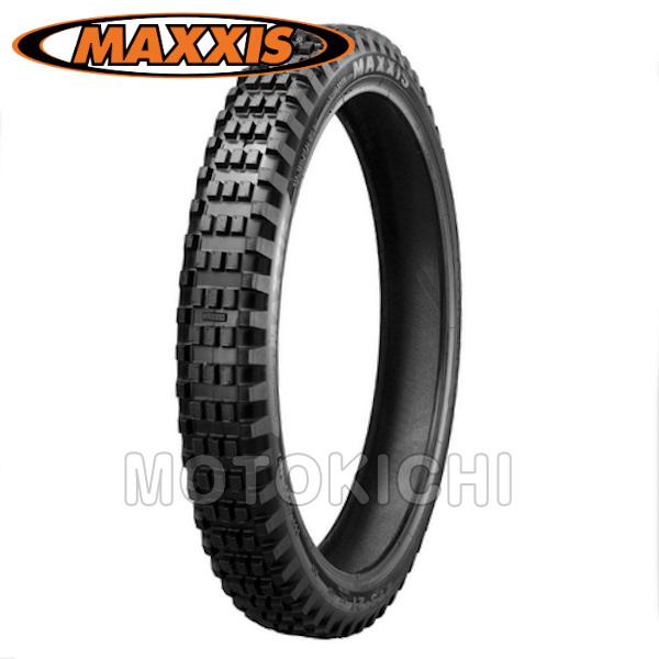 デイトナ DAYTONA 79773 MAXXIS M7319 Trailmaxx 2.75-21 45M 21インチ フロント