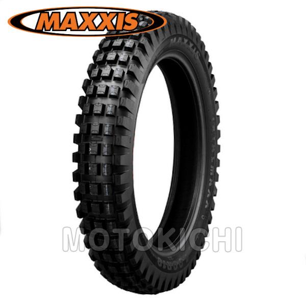 デイトナ DAYTONA 79774 MAXXIS M7320 Trailmaxx 4.00R-18 64M 18インチ リア