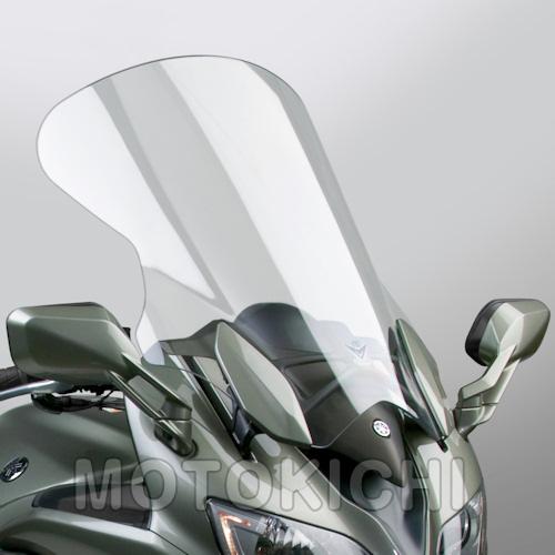 デイトナ DAYTONA 91350 NATIONAL CYCLE VStream ウインドシールド FJR1300