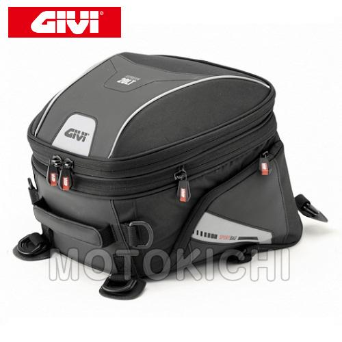 デイトナ DAYTONA 91365 GIVI XS313 XSTREAM シートバッグ 容量20L