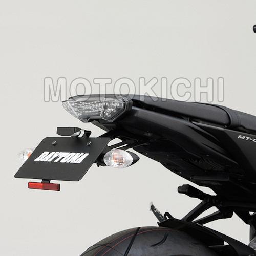 デイトナ DAYTONA 91619 LEDフェンダーレスキット ヤマハ MT-09('14) MT-09 TRACER ABS