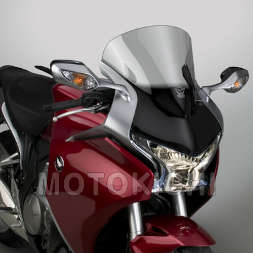 デイトナ DAYTONA 92523 NATIONAL CYCLE VStream ウインドシールド ライトスモーク ホンダ VFR1200F