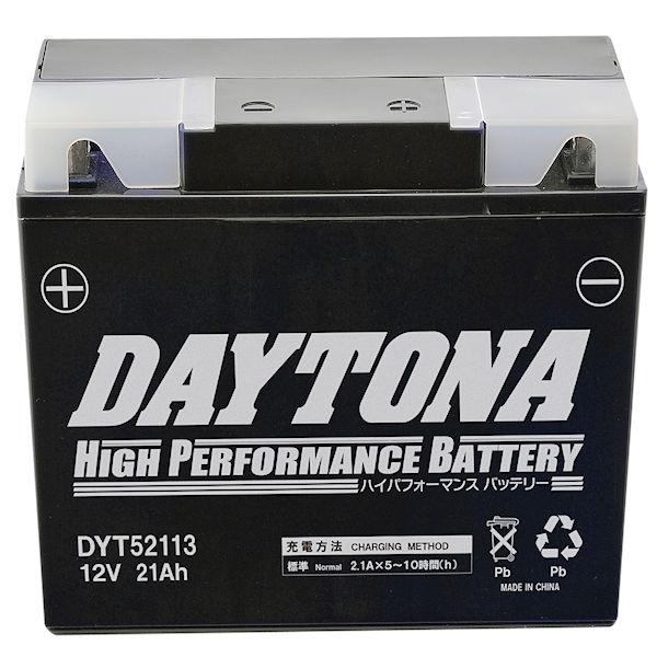 デイトナ マーケティング 奉呈 DAYTONA 95944 ハイパフォーマンスバッテリー R1200GS BMW DYT52113 R1150GS