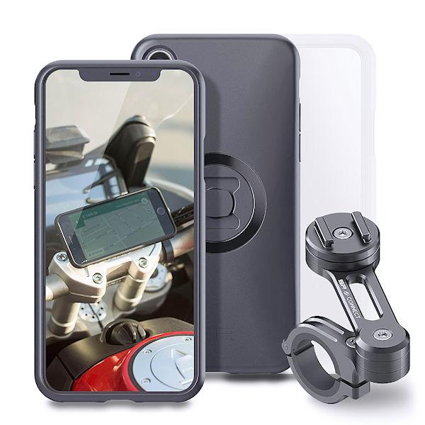 デイトナ DAYTONA 99402 99404 99232 99398 99400 SPコネクト モトバンドル iPhone 8/7/6s/6 iPhone 8+/7+/6s+/6+ iPhone XS/X iPhone XS Max iPhone XR