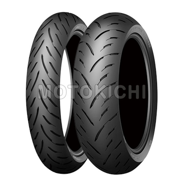 DUNLOP ダンロップ 310747 SPORTMAX GPR300 【140/70R17 66H】 スポーツマックス タイヤ