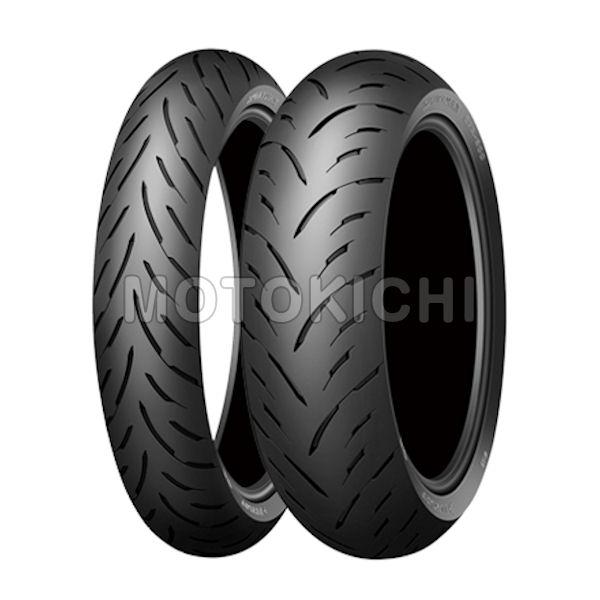 DUNLOP ダンロップ 310757 SPORTMAX GPR300【160/60ZR17 (69W)】スポーツマックス タイヤ