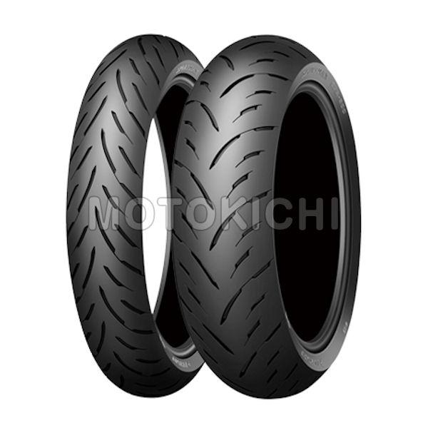 DUNLOP ダンロップ 310765 SPORTMAX GPR300【180/55ZR17 (73W)】スポーツマックス タイヤ