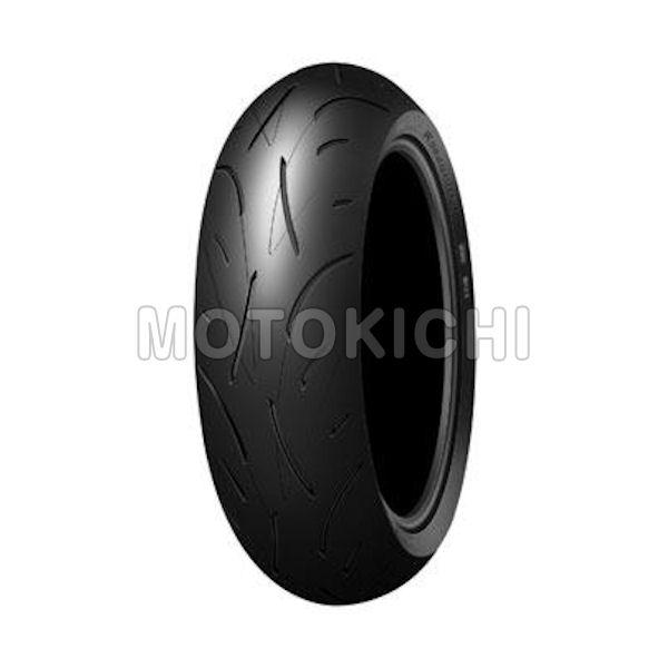 DUNLOP ダンロップ 298625 SPORTMAX ROADSPORT 【160/60ZR17MC (69W)】 スポーツマックス ロードスポーツ タイヤ
