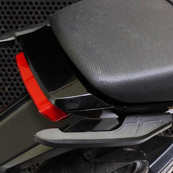 Gクラフト Gcraft 35006 グラブバー ショット ブラック GROM グロム