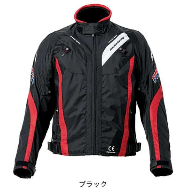 ホンダ純正 0SYTN-134-K 3シーズングラフィックブルゾン ブラック