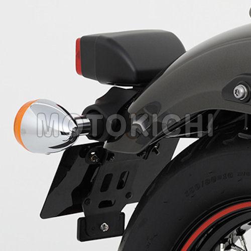 ホンダ純正 08F47-MGR-000 テールライトカバー ブラック HONDA VT400S VT750S