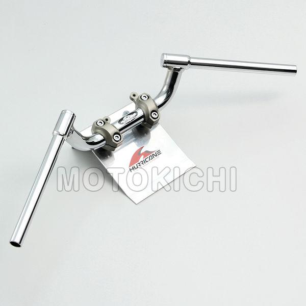 FATコンドル 専用ハンドル XSR900 MT-09 YAMAHA ハリケーン HURRICANE HB0295B-10