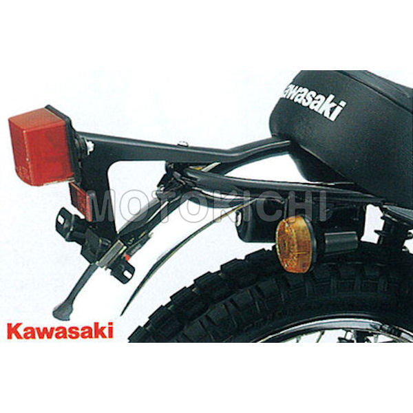 Kawasaki純正 J4101-0102 カワサキ アルミリヤフェンダー 250TR