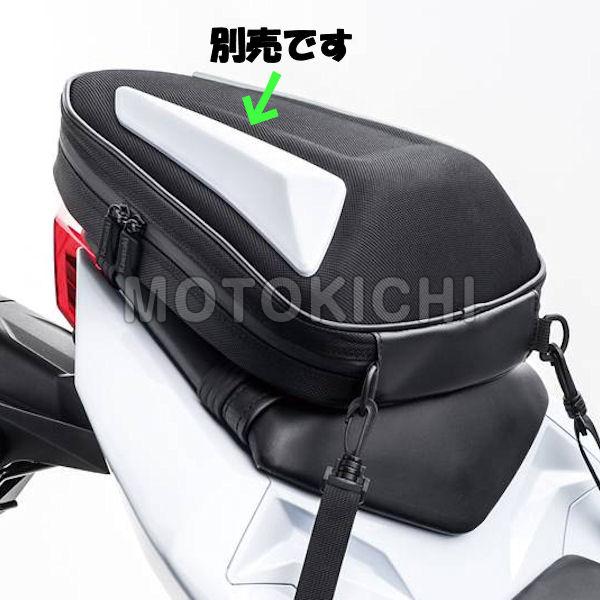 【あす楽対応】 KAWASAKI純正 カワサキ KTA015BRBS1 スマートバッグ Ninja250('13年~) Z250 Z800 Ninja400