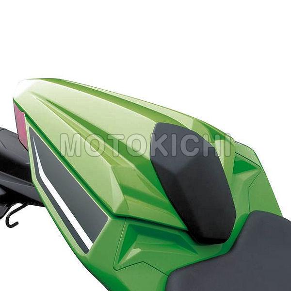 【カワサキ KAWASAKI】 KAWASAKI純正 99994-0354 カワサキ シングルシートカバー Ninja250(13年~17年) Z250