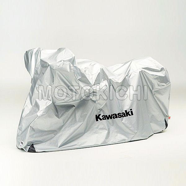 【あす楽対応】【カワサキ】【車体カバー】 J2015-0121-A KAWASAKI純正 スーパーバイクドレスG バルカン VULCAN400/800/900/1500 VULCAN-S