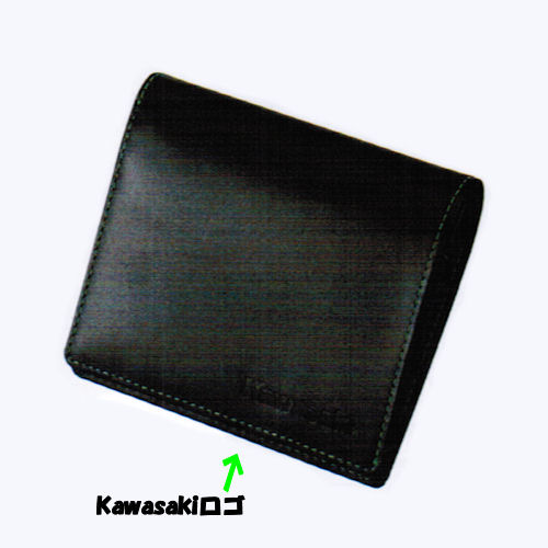KAWASAKI純正 J7007-0038 カワサキ ウォレット14