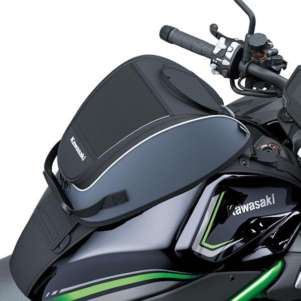 Z H2 タンクバッグ 99994-1433 Kawasaki純正 激安通販 送料無料新品