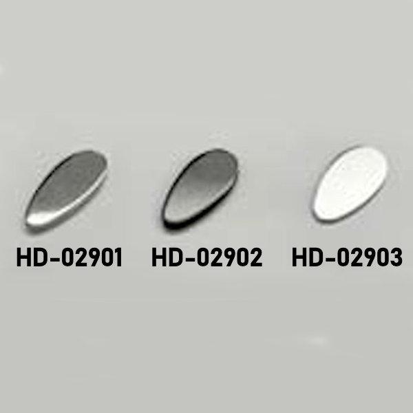 ウインカーホールカバー キジマ KIJIMA ハーレー クロームメッキ HD-02903 サテンシルバー ブラック ファッション通販 通信販売 HD-02902 HD-02901