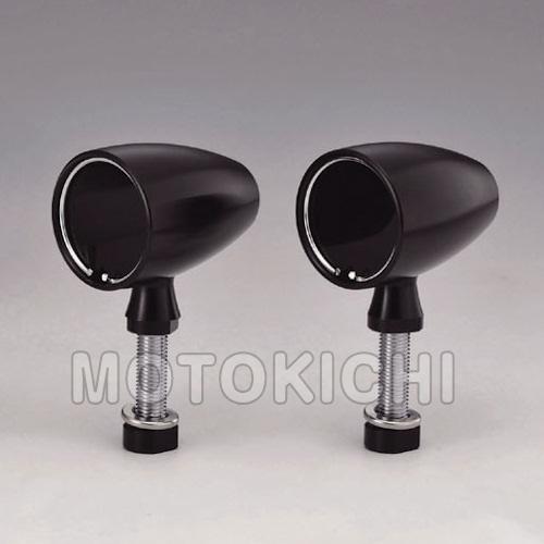 キジマ (KIJIMA) 219-1105 ウインカ-ランプ スターマインB7 B/B 12V23W 2個セット