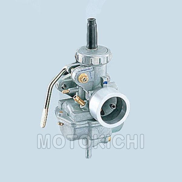 キタコ KITACO 401-1013406 キャブレター単品 ケイヒン PC20 ホンダ CD50 ベンリィー50S/CL50
