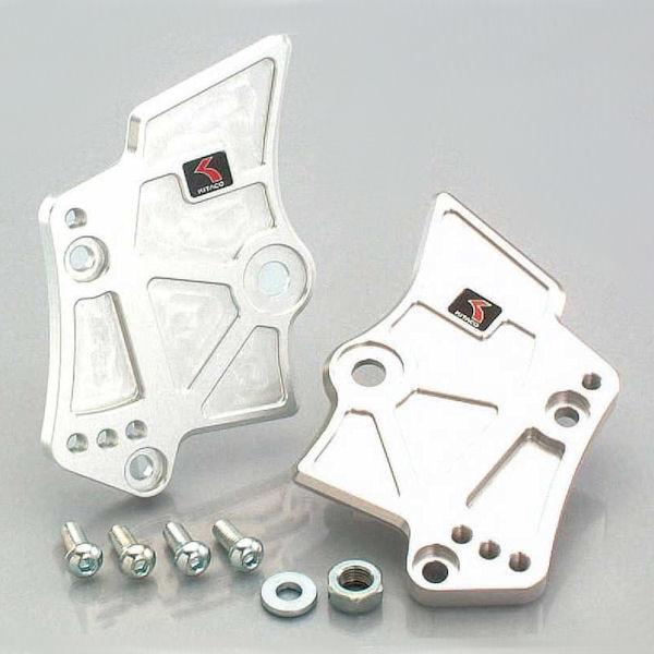 キタコ KITACO 523-1418000 アルミステップホルダー ホンダ NSF100 NSR50/80 NSR-MINI