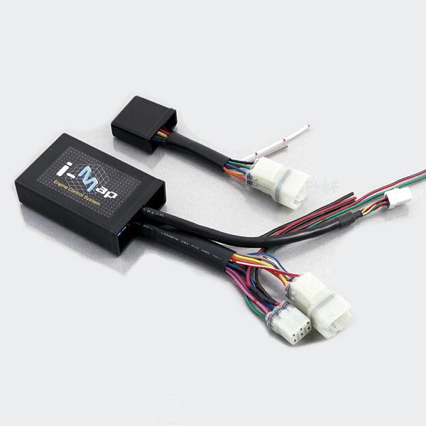 キタコ KITACO 763-2413000 I-MAP インジェクションコントロールユニット FIコントローラー スズキ アドレスV125G K9 CF4EA