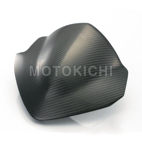 キタコ KITACO 670-2415700 メーターバイザー カーボン スズキ アドレスV125S(CF4MA)