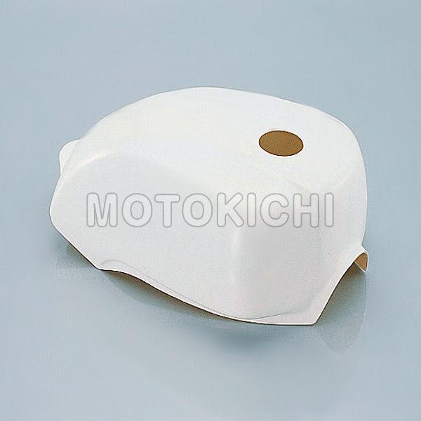 キタコ KITACO 690-1017620 タンクカバー CB-Fタイプ ホンダ モンキー