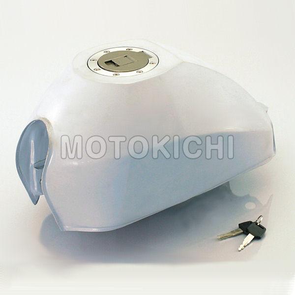 キタコ KITACO 690-1122220 ビッグフュエルタンク ホンダ APE50 APE100/D